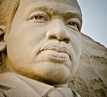 MLK by Gustavo Bernal