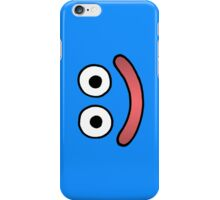 Slime iPhone Case/Skin