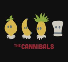 The Cannibals by Emma Prew