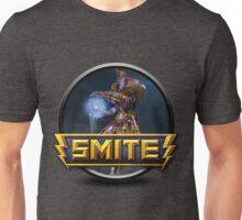 Smite Janus Logo Unisex T-Shirt