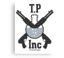 T.P Inc Canvas Print