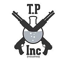 T.P Inc Photographic Print