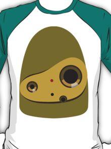 Laputa - Robot T-Shirt