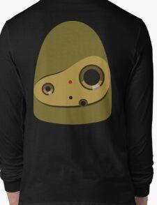 Laputa - Robot Long Sleeve T-Shirt