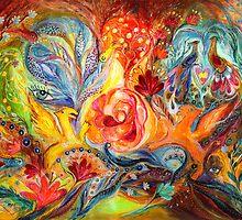The Spirits of Garden by Elena Kotliarker