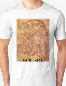 Paul Klee - Little Jester in a Trance T-Shirt