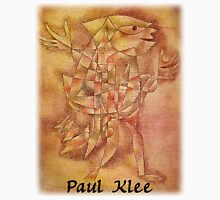 Paul Klee - Little Jester in a Trance Unisex T-Shirt