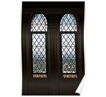 Washington National Cathedral 5 Poster