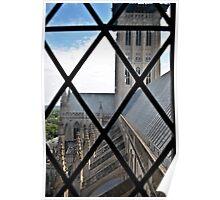 Washington National Cathedral 7 Poster