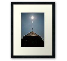 Washington National Cathedral 9 Framed Print