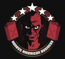 Honest American Business T-Shirt