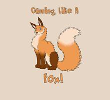 Cunning Like A Fox! Unisex T-Shirt