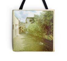 San Juan Tote Bag