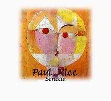 Paul Klee - Senecio Unisex T-Shirt