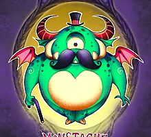 MONSTACHE by BlooBerry