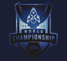 World Championship 2013 by jolszewski