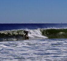 Surf's Up! Sticker