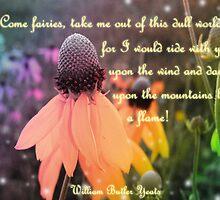 Come fairies... by unicorngirl