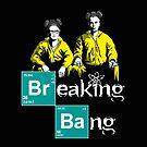 Breaking Bang by Fuacka