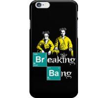 Breaking Bang iPhone Case/Skin