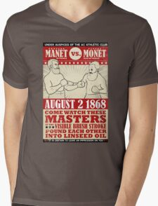 Showdown of a Couple of Centuries Ago T-Shirt