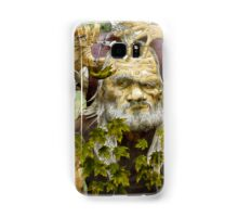 Shed Your Leaves Samsung Galaxy Case/Skin