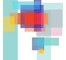 Pixel entropy Photographic Print