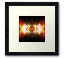 Casper McCaskel Framed Print