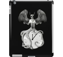 Time and Tentacles iPad Case/Skin