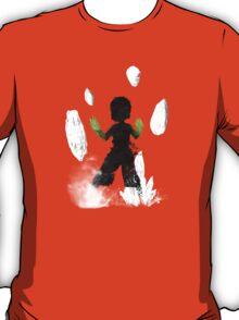 Get Bent :: Earth T-Shirt