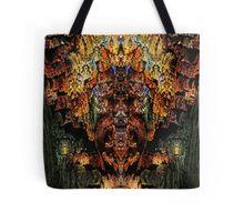Tinct Ankh Tote Bag