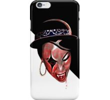 PJD - Vampire iPhone Case/Skin