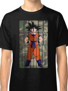 Osu ! Ora Gokuu !  Classic T-Shirt