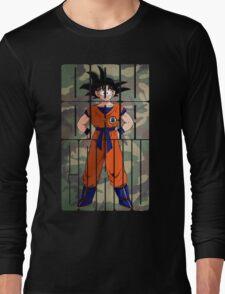 Osu ! Ora Gokuu !  T-Shirt