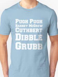 Trumpton Unisex T-Shirt