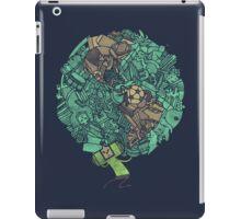 Prince Atlas iPad Case/Skin