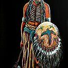 """""""Standing On Ceremony"""" by Susan Bergstrom"""