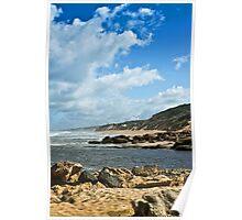 Yambuk coast windfarm 2 Poster