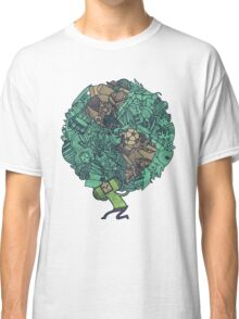 Prince Atlas Classic T-Shirt
