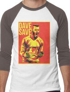 David De Gea Men's Baseball ¾ T-Shirt