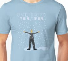 Drenched in Music Unisex T-Shirt
