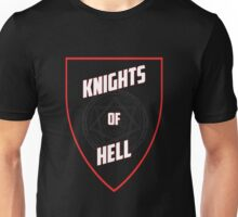 Knights of Hell Unisex T-Shirt