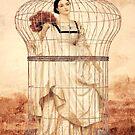 Captive Beauty by Suzanne  Carter