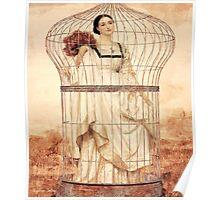 Captive Beauty Poster