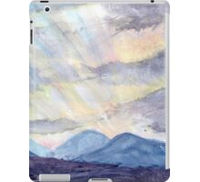 Sunrise Sunset iPad Case/Skin