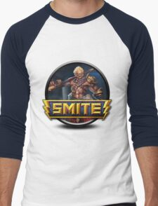 Smite Sun Wukong Logo T-Shirt
