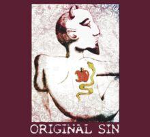 Original Sin - Vintage by Paul Webster