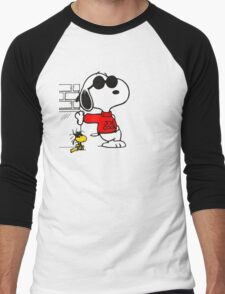 joe cool and woodstock! T-Shirt