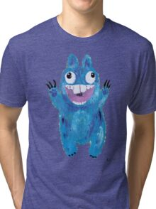 Kevin Tri-blend T-Shirt