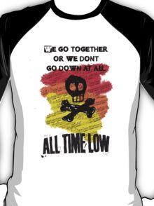 A love like war T-Shirt